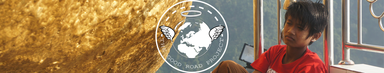 The Good Road Project